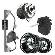 Image for Drive Motors (Equipment)