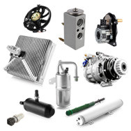 Image for Air Conditioning Parts