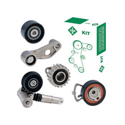 Category image for Dampers, Idlers, Pulleys, Tensioners
