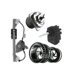 Category image for Drive Motors (Equipment)