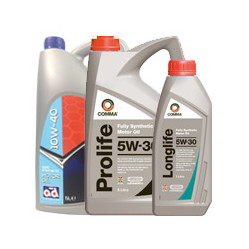 Category image for Engine Oils