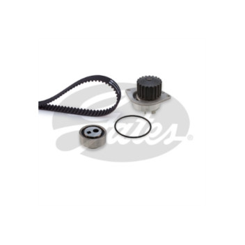 06//00-12//05 Timing Belt Kit With Water Pump for Citroen Xsara Picasso 1.6